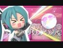 【初音ミク Project mirai 2 テーマ曲】アゲアゲアゲイン【フルver. MV】
