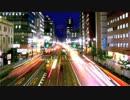 【ニコニコ動画】【エレクトロ】Speedy Wonder【光速で動く未来都市】を解析してみた