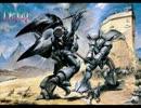 【カスタムサントラ用】聖戦士ダンバイン / 戦火の爪あと
