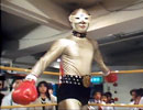 仮面ライダーBLACK RX 第36話「ヒーローは誰だ!?」