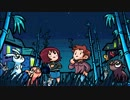 【2DドットACT】SCOTT PILGRIM VS. THE WORLD: THE GAMEを実況プレイ!【ChiptuneBGM】part5