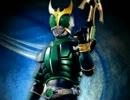 仮面ライダークウガ【Edge of Green】 thumbnail