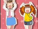 ニコニコ動画(RC2)‐【手書きMAD】アイドルマスター CARAMELLDANSEN 中毒版【トレスアニメ】