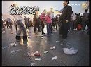 【新唐人】中国人の民度の低さ 観光地がゴミの山