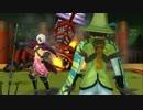 【第二回MMDBASARA戦闘祭】戦国BASARA2毛利元就ストーリーモード最終章