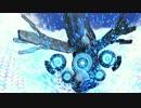 蒼き鋼のアルペジオ2話戦闘シーン