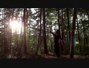 【時空戦士ヒート】地球を感じてみた【逆光ですが何か?】