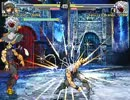 【mugen】 sakuya_brando & final dio vs shadow_brando & shadowdio/13