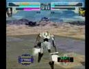 ゲームプレイ リアルロボッツファイナルアタック(PS) エルガイム