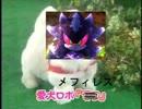 【ソニック】愛犬ロボ「メフィレス」【MAD】