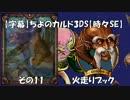 【字幕】ちよのカルドセプト3DS その11 火走り援護【時々SE】 thumbnail