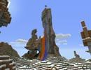 【Minecraft】 方向音痴のマインクラフト Season5 Part1 【ゆっくり実況】 thumbnail
