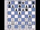 【ニコニコ動画】【人間対機械】1997年カスパロフvsディープブルー第1局【チェス棋譜解説】を解析してみた
