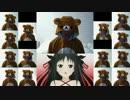 【ニコニコ動画】【全部俺】回レ!雪月花【機巧少女は傷つかないED】を解析してみた