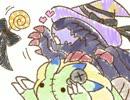 【ニコニコ動画】【脱力MH】ハロウィンなゴア・マガラぬいぐるみ作ってみた【短い】を解析してみた