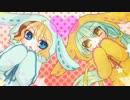 【ニコニコ動画】【UTAU-PV】|||トゥルティンアンテナ|||【ディープ・ミト】を解析してみた