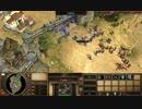 【AOE3】Age of EmpiresIII 実況プレイ1-1(Blood-戦争勃発)