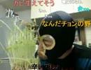 【ニコニコ動画】20131105 暗黒放送Q 横山緑のトンカツワイド放送 1/3を解析してみた