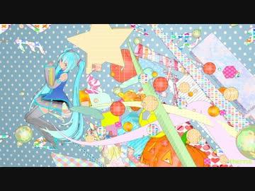 『MOSAIC.TUNE feat.初音ミク新曲「デンコーセッカ」公開』の画像