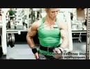【ニコニコ動画】筋肉美女 Shannon Courtney ケーブルトレーニング Part2を解析してみた