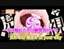【ニコカラ】虎視眈々【off vocal/+3】