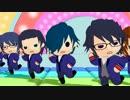 【K】伏見さんと特務隊でLOVE&JOY【MMD】