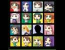 【jubeat analyser】ら♪ら♪ら♪わんだぁらんど(X-Me創作譜面)