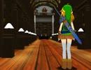 【ニコニコ動画】【DXライブラリ】リノ=ライトの3Dゲーム作ってみたinリベルニア⑤ 物語編を解析してみた