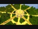 【Minecraft】第二ホームマップPV【フォーラム鯖】