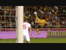 【ニコニコ動画】FIFAプスカシュ賞2013ノミネート10ゴールを解析してみた