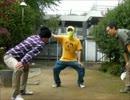 ピョコタン監督ショートムービー『漫画家大相撲』