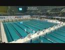 FINA競泳W杯北京 男子100M個人メドレー決勝 2013/11/13