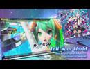 【初音ミク】「Future Tone」楽曲ドドーンッと10曲ご紹介!【Project DIVA Arcade】 thumbnail