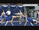 【ニコニコ動画】2013 チアリーディング日本選手権大会 高校生部門 ダイジェストを解析してみた