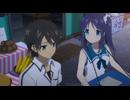 凪のあすから 第7話『おふねひきゆれて』