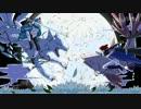 【UTAUカバー+ust】月陽-ツキアカリ-【薪宮風季・松田っぽいよ】