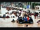 【悲報】 韓国がフィリピンに「台風30号の援助金」の、返還を求める ((