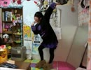 【ニコニコ動画】ちーしゃみんのダンスを解析してみた