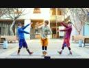 【めろちん】妄想税を踊ってみた【てぃ☆イン!】 thumbnail
