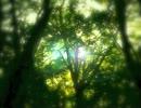 【ニコニコ動画】【オリジナル】 森の深淵へ 【インスト曲】を解析してみた