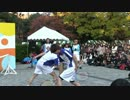 【ニコニコ動画】【東大生が】ミュージカルテニスの王子様を再現してみた1-2 【全国氷帝】を解析してみた