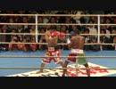 自家撮り【WBA Jバンタム級王座統一戦】 亀田大毅×リボリオ・ソリス