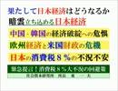 消費税8%・経済セミナー①『暗雲立ち込める日本経済①』 東 一夫 thumbnail