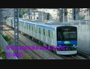東武60000系61602[走行音]柏-新柏