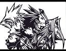【バンブラP】 闘う者達/FINAL FANTASY Ⅶ