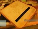 バリバリ→すてき!なマジックテープ財布作ってみた。