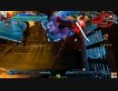 13.11.02 西日暮里バーサス ブレイブルーCP ランダム2on P1 thumbnail