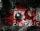 【ニコニコ動画】【NNI】Digitalis【オリジナル曲】を解析してみた