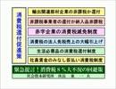 消費税8%・経済セミナー⑧『消費税8%大不況の回避策②』東 一夫 thumbnail