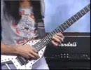 「[神業]まさに神速。これ以上にないギター速弾きプレイ。」のイメージ